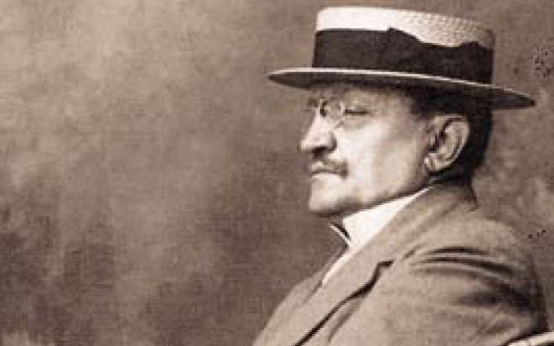 Giovanni Boldini, un geniale antipatico